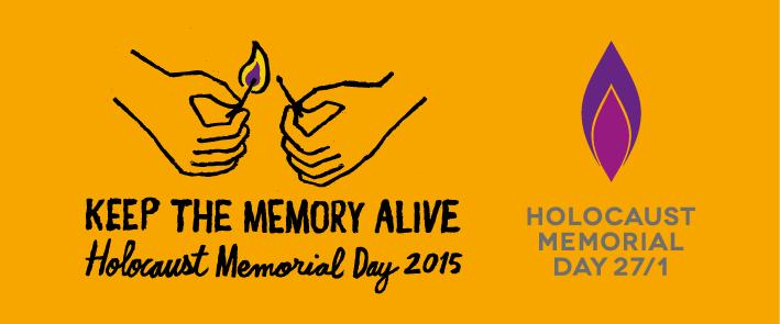 Holocaust Memorial Day