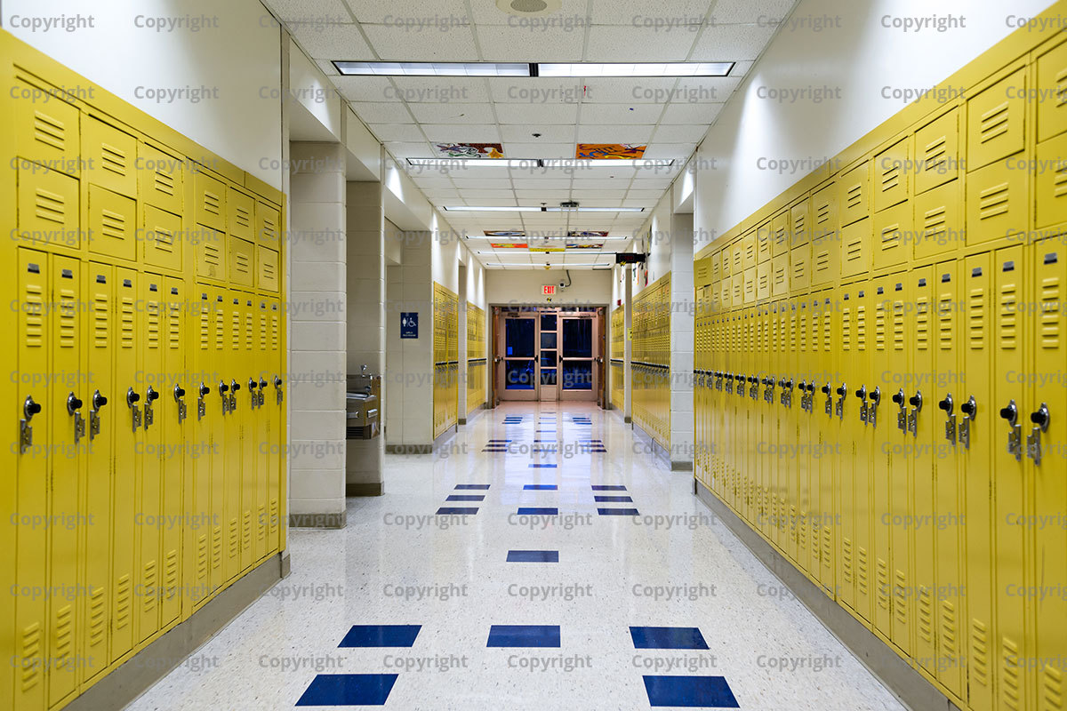 How can we stop school violence?