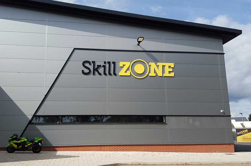 Family open day at Gloucester South Fire Station and SkillZONE